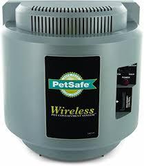 Amazon Com Petsafe Instant Fence Transmitter If 100 Petsafe Wireless Pet Fence Products Pet Supplies
