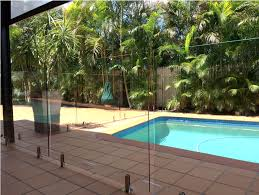 A Guide To Frameless Pool Glass Fencing Trade Glass Depot