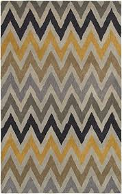 volare collection wool area rug