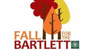 bartlett arboretum gardens fall gala