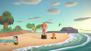 Animal Crossing New Horizons How To Unlock The Island Designer App