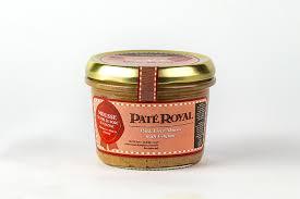 pate royal hương vị truyền