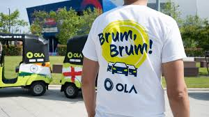 Ola has arrived in Birmingham with 50% off all rides for your first two  weeks* - Birmingham Updates