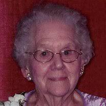 Kathryn Nadine Smith Obituary - Visitation & Funeral Information