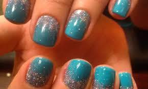 gem manicure and pedicure lilos nails