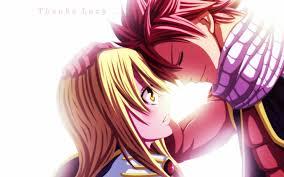 anime fairy l heartfilia lucy