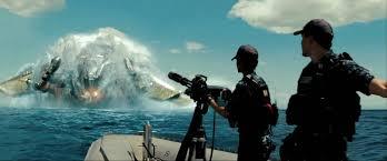 Big Screen NZ: Battleship Movie Review