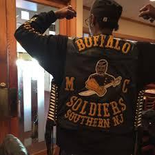 buffalo solrs motorcycle club