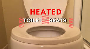 5 best heated toilet seats keep your