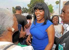 Re-elect Aja Brown as Compton mayor: Endorsement – Press Telegram