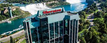 places to stay niagara falls canada