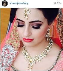 30 latest bridal eye makeup looks