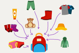 What to pack for nursery, playgroup or a childminder | Parent Club