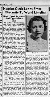 Myrtle Powell - Newspapers.com