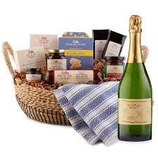 24 gift baskets literally everyone