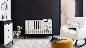 best places to nursery decor