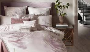 celebrity bedding collaborations