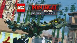 UPDATED]LEGO NinjaGo Movie Video Game PS4 Is Free Right Now - PlayStation  Universe