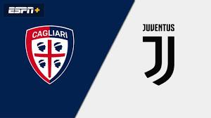 Cagliari vs Juventus EN VIVO