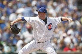 Cubs' Jon Lester says foot is fine after being hit by ball