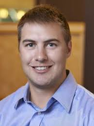 Aaron Peterson | People on The Move - Puget Sound Business Journal