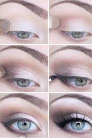 wedding makeup ideas from