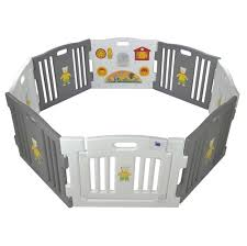 China 2019 High Quality Playpen Fence European Standard Popular Design Baby Playpen For Baby Play Yard Xihe Factory And Manufacturers Xihe