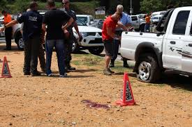 UPDATE: Five armed robbers shot – two died afterwards - Randburg Sun