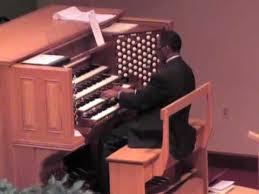Sligo SDA Church – Dr. Carl Haywood – R.A. Daffer Church Organs