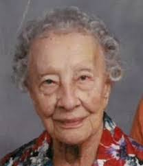 Ivy Baker - Obituary