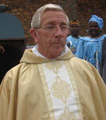 Binju-Nkambe Parish: FATHER PETER WATSON CELEBRATES GOLDEN JUBILEE OF  PRIESTHOOD IN KUMBO