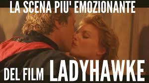 Ladyhawke - La scena più emozionante - YouTube