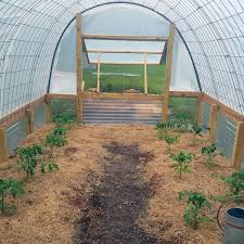How To Build A Cattle Panel Greenhouse Columns Scnow Com