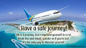 happy journey wishes for brother safe flight wishes for brother