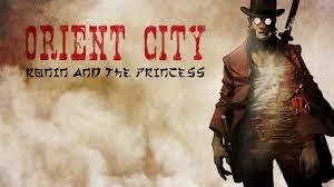 Orient City - A Hand Drawn Animated Film by Ryan Colucci — Kickstarter