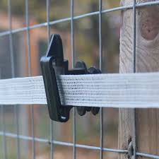 Electric Fence Tape Electric Fence Wire Electric Fence Rope