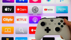 How to Connect Xbox One Controller to Apple TV