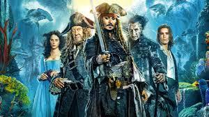 Pirati dei Caraibi, che grande questa vendetta di Salazar ...