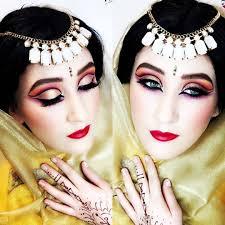 indian makeup fx makeup academy