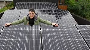 Solar Power Not Yet Financially Worthwhile For Many People Eeca Stuff Co Nz
