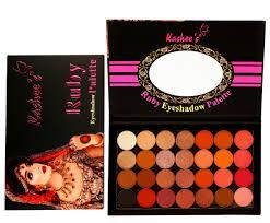 ruby eye shadow palette best