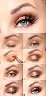 images of easy eyeshadow tutorial nicades