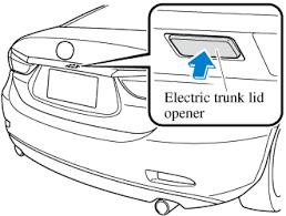 2017 Mazda6 Owner's Manual | Mazda Canada