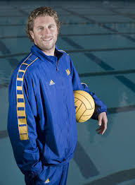 Adam Wright's passion for water polo is driven by more than dreams ...