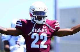 Meet 2020 NFL Draft Prospect: Byron Edwards, DB, Texas Southern