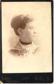 Zua Ada Prosser (Bennett) (1871 - 1917) - Genealogy