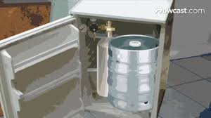 how to build a beer kegerator you