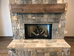 canton fireplace design and