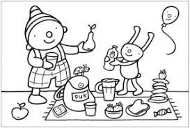 Thema Eet Smakelijk Matty S Leukste Kinderboek