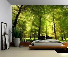 Nature Contemporary Large Decor Wall Stickers Art For Sale In Stock Ebay